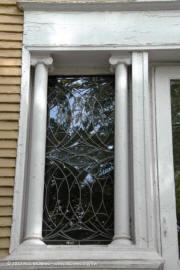 FLW Blossom House Window