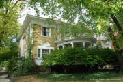 FLW George Blossom House - Chicago