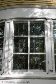 FLW Blossom House Windows