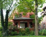 FLW McArthur House - Chicago