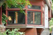 FLW McArhur House - Chicago
