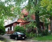 FLW Warren McArthur House - Chicago