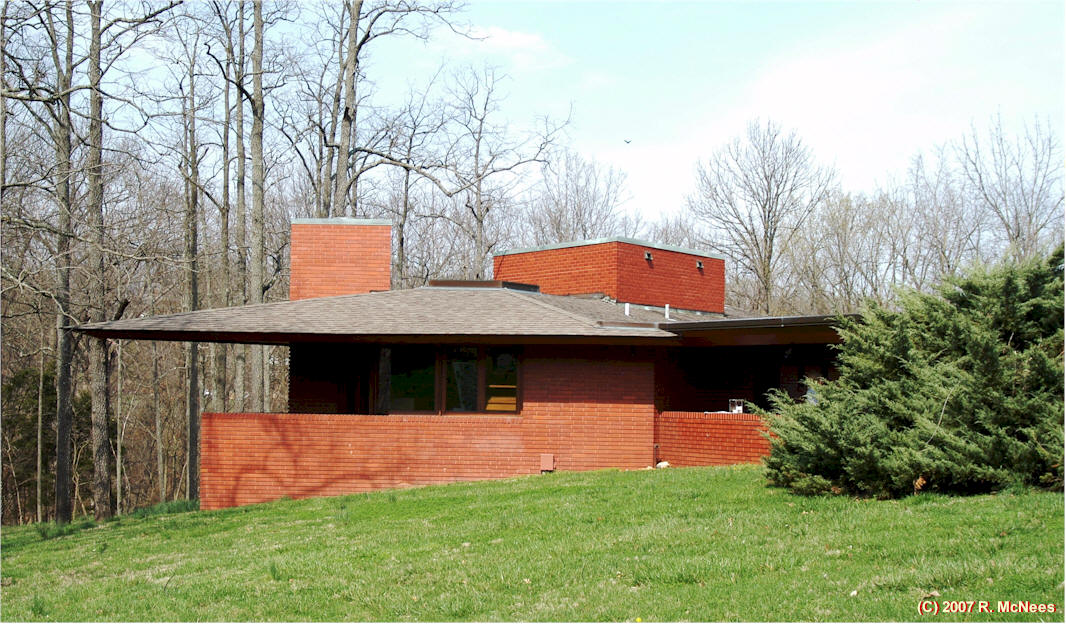 1000 images about frank lloyd wright structures visited on pinterest frank lloyd wright. Black Bedroom Furniture Sets. Home Design Ideas