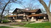 Glen Lloyd Bradley House - Kankakee
