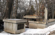 Frank Lloyd Wright architecture - Sylvan Road Bridge and Sculptures
