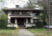 Priaire architecture in Morris, IL on McNees WrightSite