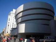 FLW - Guggenheim Museum - New York