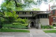 Frank Lloyd Wright - Thomas House - 210 Forest, Oak Park, IL