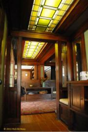 Frank Lloyd Wright and Prairie School Arhictecture in Denver, Colorado - Rick's Photos