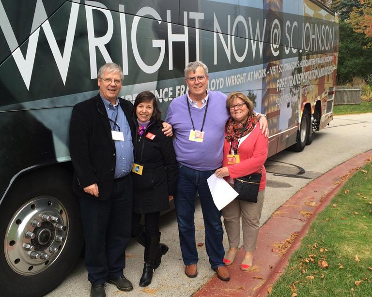 Bus Tours In Racine Wisconsin