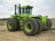 Stan's Steiger Panther 325 $WD