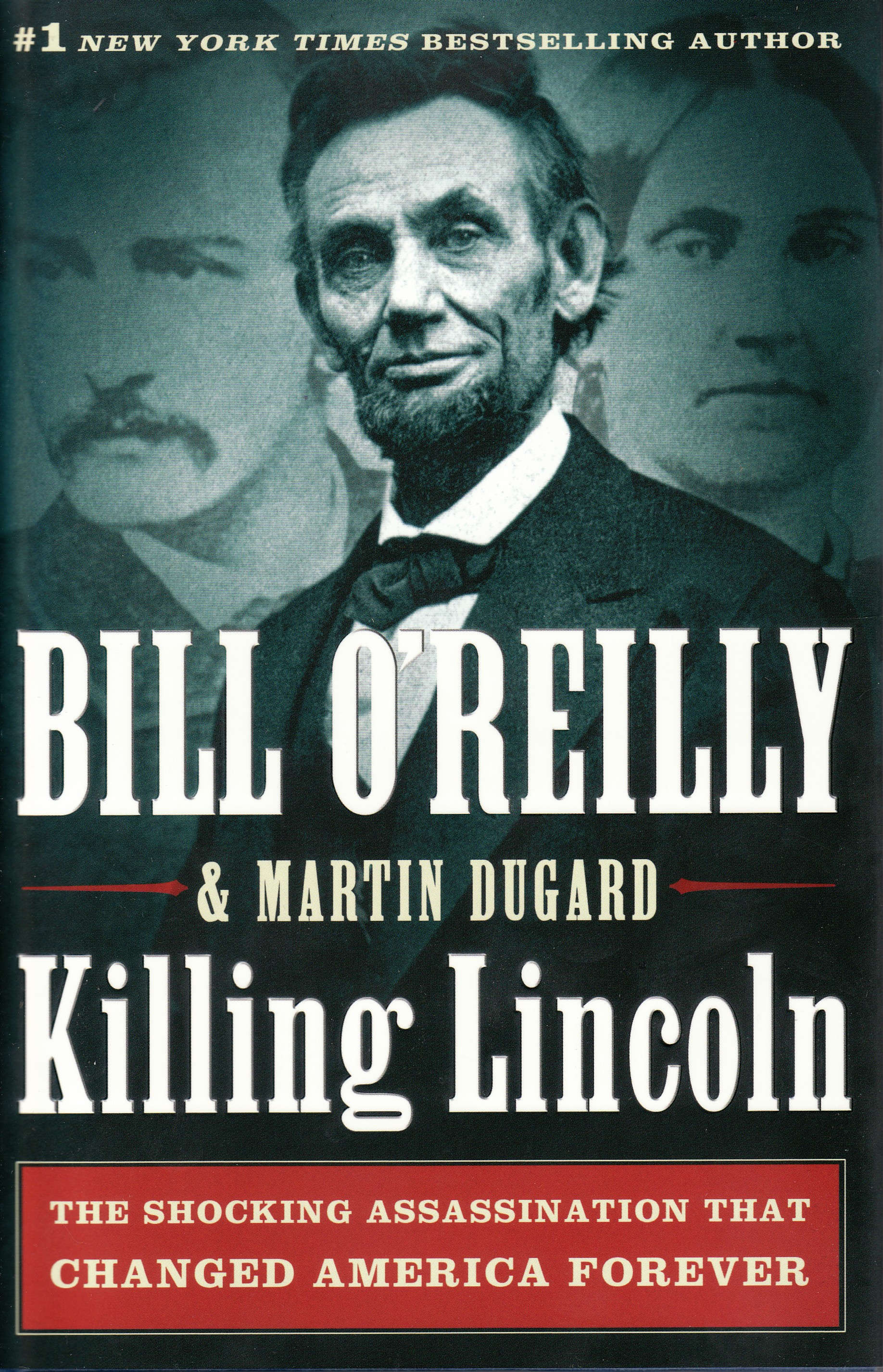 killing lincoln by bill oreilly Find great deals on ebay for killing lincoln by bill o'reilly shop with confidence.