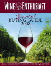 Wine Enthusiast Essential Buying Guide