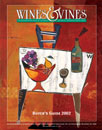 Wine & Vines Directory and Buyers Guide