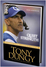 Quiet Strength by Tony Dunge