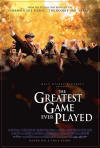 Movie Poster Image for The Greatest Game Ever Played