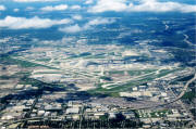 O'Hare on a summer day - Rick McNees photo