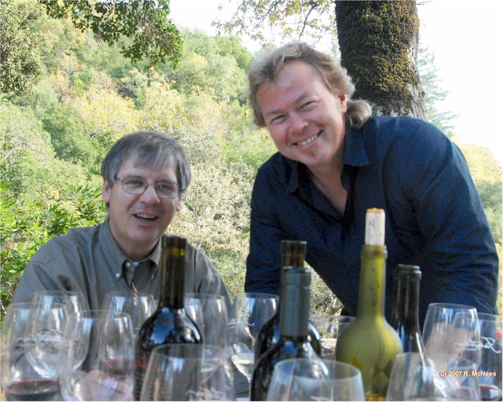 Wines Featured On Mcnees Org Winesite Journal