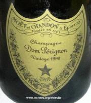 Moet Chandon Dom Perignon 1999