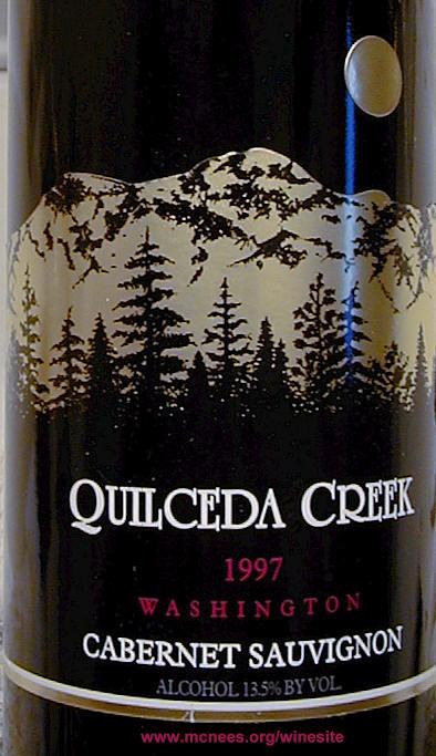 Ricks Wine Cellar Selections
