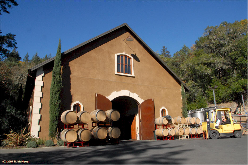 Wines featured on winesite journal for Building an estate