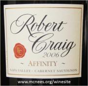 Robert Craig Affinity 2006