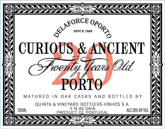 port wine labels  ricks winesite