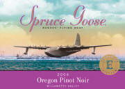 Evergreen Vineyards Sprice Goose Pinot Noir