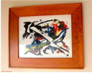 Diamond Creek Al Brownstein Artwork