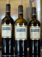 David Arthur 2010's - Old Vine Cabernet, Meritaggio, Cabernet Franc