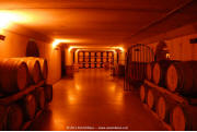 Inniskillin Wine Cellar