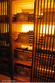 Inniskillin Winery Cellar Library